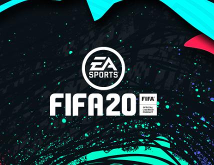 FC LBA Fifa 20 Toernooi